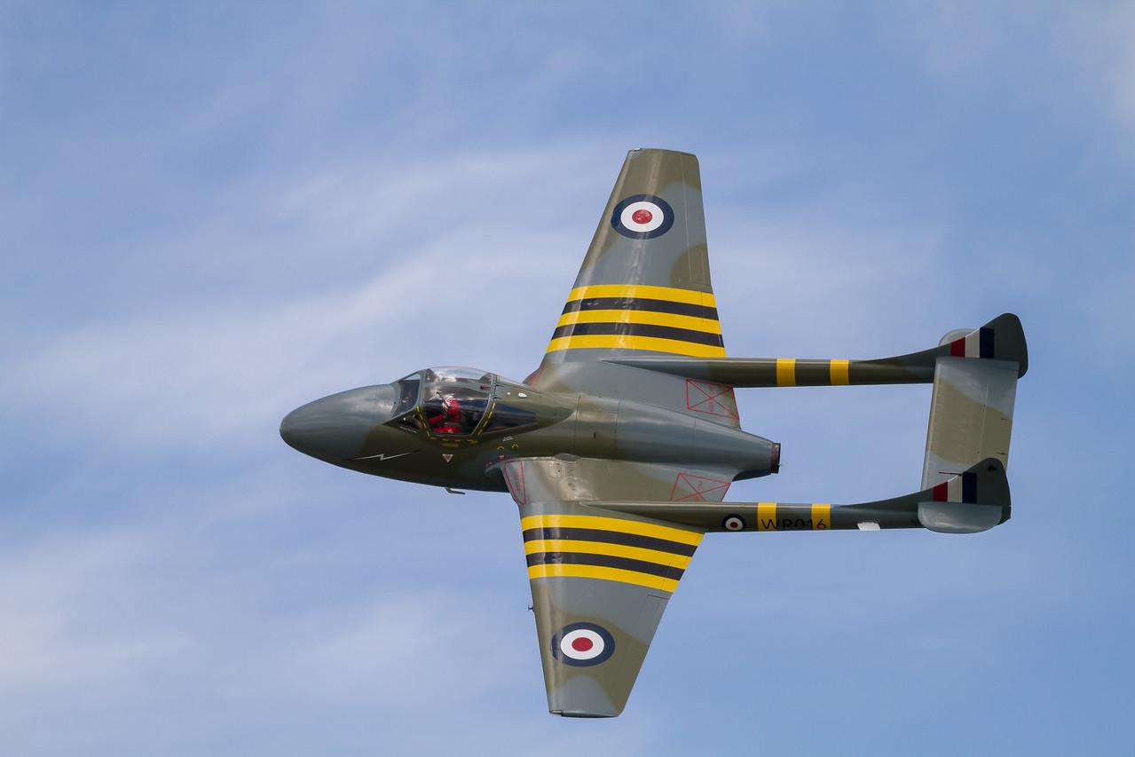 De Havilland DH-115