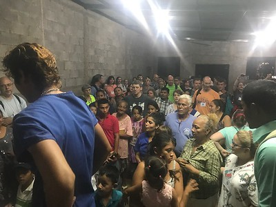 2017 Nicaragua Medical Campaign