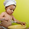 Baby Chef @diana_rmz_jasso @dhiegoc