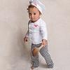 nicolas Baby Chef
