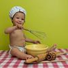 Nicolas Baby Chef @diana_rmz_jasso @dhiegoc