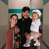 Familia Cuevas & The Little Baby Chef.