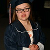 North Middlesex HS 2017 Graduate, Julia Mounsey.<br /> Sentinel & Enterprise/ Jim Fay