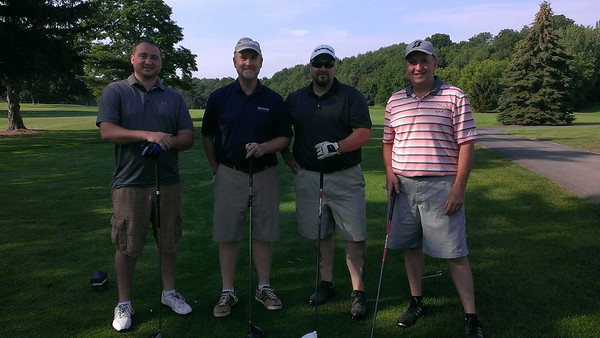 2017 Northeast Dairy Foods Assoc. Clambake Day Golf Outing