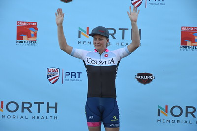 2017 Northstar Cycling Festival Cannon Falls Road Race
