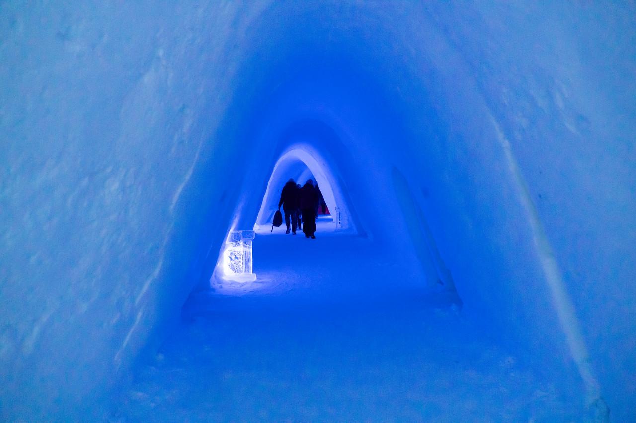 Kirkenes - Ice Hotel