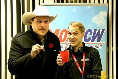 Trevor Panczak & AJ Keller - CFCW - Rig Hand 061