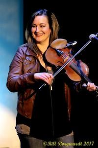 Allison Granger - Donny Lee at Horizon 2017 202