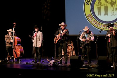 Sons of Pioneers - Festival Place 2017 003