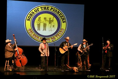 Sons of Pioneers - Festival Place 2017 175