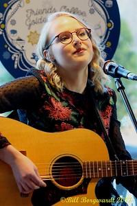 Hannah Gazso - Songwriters 2017 181