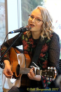 Hannah Gazso - Songwriters 2017 173