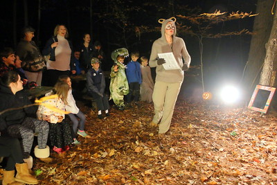 IMG_5341 skit about a chipmunk  who visits vins