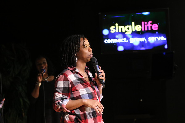 Solemn Assembly - Singles Break the Fast