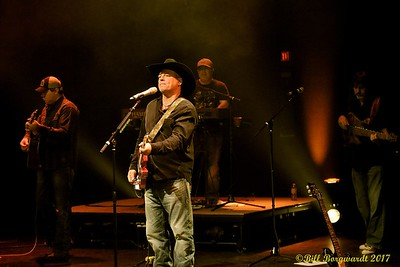 John Michael Montgomery at Festival Place 155