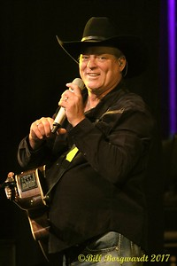 John Michael Montgomery at Festival Place 102