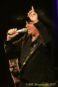 John Michael Montgomery at Festival Place 105