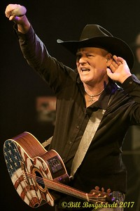 John Michael Montgomery at Festival Place 114