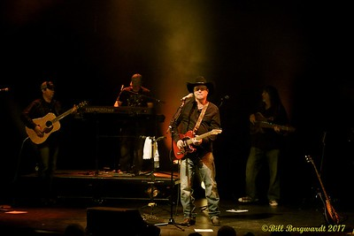 John Michael Montgomery at Festival Place 147