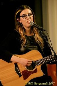 Olivia Wik - Music Heals 165