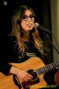Olivia Wik - Music Heals 148