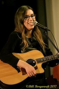 Olivia Wik - Music Heals 160