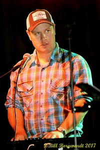 Garrett Gregory band - Boot 2017 134