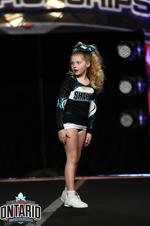 Cheer Sport  Mini Indy 1