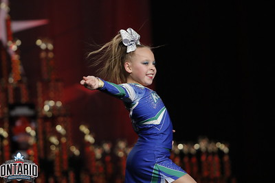 Cheer Strike Royals Youth Indy 3