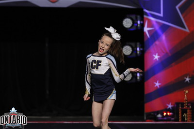 CheerForce WolfPack Youth Indy 3 #2