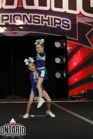 CheerStrike Royals Mini Duo 1