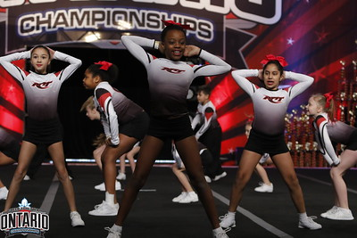 PCT Cobras Charmed Youth Prep 1