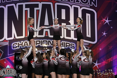 PCT Cobras Fierce Senior Prep 1