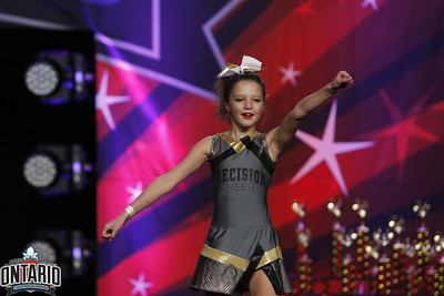 Precision Cheer  & Dance Youth Indy 3