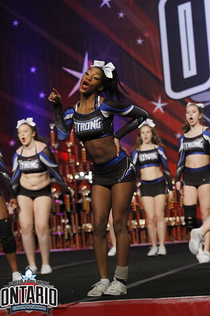 Cheer Strong Obsession Int'l Open 5 - R1