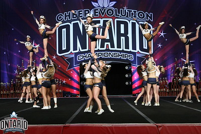 2017 Ontario Championships