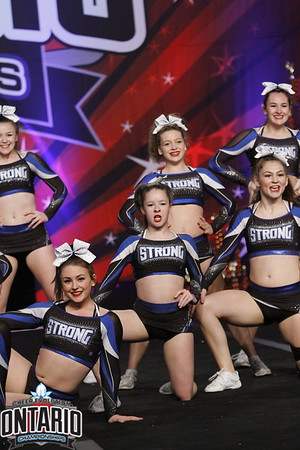 Cheer Strong Obsession Int'l Open 5 - R2