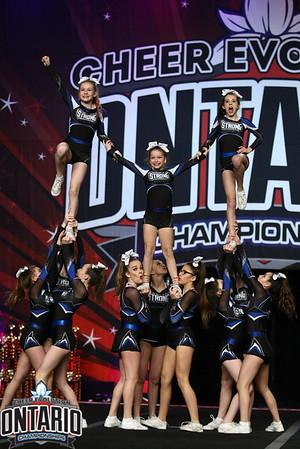 Cheer Strong Destiny Sm Junior 3 - R1