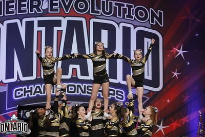 Cheetahs Cheerleading Cyclones Sm Junior A2 - R1