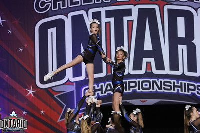 Cheer Strong Radiance Sm Junior AA2 - R2