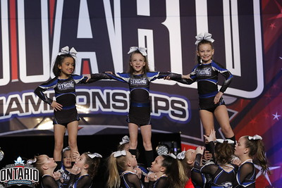 Cheer Strong Passion Sm Youth A1 - R1