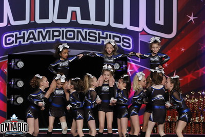 Cheer Strong Passion Sm Youth A1 - R2