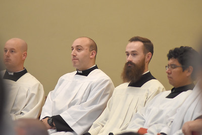 2017 Opening Day Mass