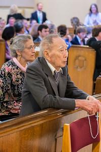 2017 Ordinations