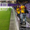 Orlando City Soccer Kids vs Pros, Orlando City Soccer Stadium, Orlando, 2nd March 2017 (Photographer: Nigel G Worrall)