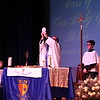 On January 20, 2017 the Belen Jesuit community celebrated a Mass for Our Lady of Belen, Nuestra Señora de Belén - Honoring Our Lady at the birth of Christ!<br /> <br /> The middle school  mass was celebrated by Father Willie S.J. and the high school mass was celebrated by Father Cartaya, S.J.