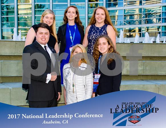 North Carolina Chapter 1