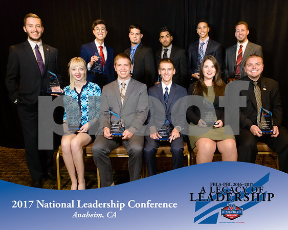 Management Analysis & Decision Making 5th-10th Place