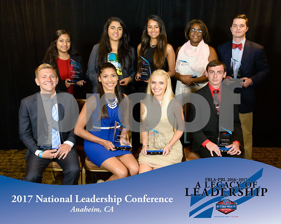 Business Sustainability 5th - 10th Place