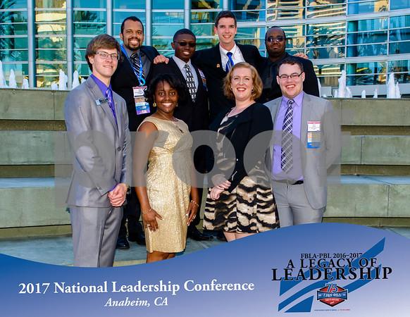 North Carolina Chapter 2